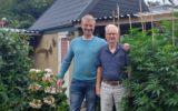 Benefietavond in Goor voor wietduo Jan en Jannie uit Hasselt