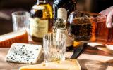 Whiskey en kaas-proeverij bij De Smidse