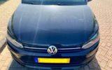 Autokrasser blijft actief in Goor