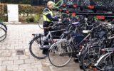 35 'fietswrakken' worden verwijderd bij het station