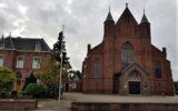 Kerkdiensten in Petrus en Pauluskerk nog niet in het geding