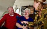 55 jaar een paar en verrast door RTV Oost…