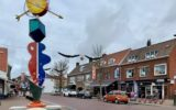 Leegstand in centrum nog te groot