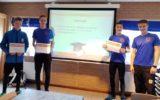 Liefst drie nieuwe jeugdtrainers voor AV Goor