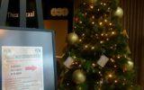 Kerstboomactie bij De Reggehof