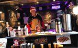 Ronnie Esslage maakt 'Goorse' wafels voor Serious Request
