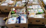 Doors Wide Open gaat voedselpakketten verschaffen om zorgkosten te dekken