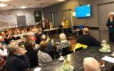 Alzheimercafé dinsdag feestelijk geopend