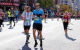 Waanders snelt naar tweede plaats in Winterloop Enter