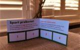 Sport-passepartout voor basisschoolleerlingen
