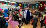 Voorschot op daverend carnavalsfeest…
