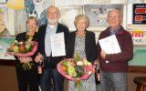 Slaghuis en Slaghekke: Een leven lang Mannenkoor