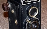 Camera-tentoonstelling in Historisch Museum