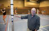 Volleybalnestor Kees Jansen overleden