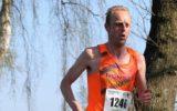Van der Heide wint zonnige Bovenbergcross