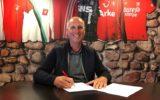 Patrick van den Berg hoofd opleiding FC Twente Vrouwen
