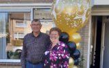 Henny en Tiny 50 jaar getrouwd