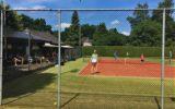 Open Goorse tenniskampioenschappen gaan door