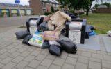 Klacht tegen vuilnisbelt Jumbo en roep om cameratoezicht