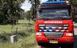 Goorse brandweer naar De Lutte voor assistentie bij zeer grote brand