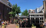 Geen terrassen open in Goor tijdens landelijke horeca-actie