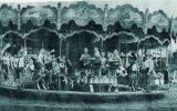 Iconische Goorse draaimolen in Historisch Museum