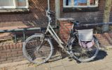 Van wie is deze fiets ?