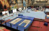 Haafkes bouwt exclusieve turnhal voor topsporters in Heerenveen