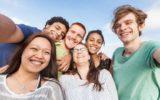 Salut start met Jongeren Vriendenkring