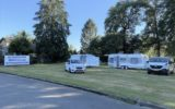 Ook andere gegadigden standplaatsen woonwagens in gesprek met gemeente