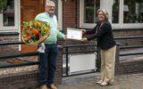 Reggehof-vrijwilliger 'Beste buur'