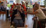 Oma Mondharmonica is 100 jaar