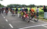 Ook een streep door Ronde van Twente