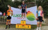 Goorse Marit Cent wint Ronde van Goor