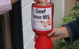 MS-fonds zoekt collectanten in Goor