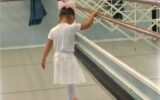 Dansen voor de allerkleinsten in De Reggehof