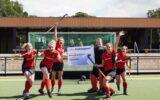 Spaarweek en ClubSupport-acties bij de Rabobank (adv)