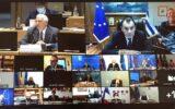Bijleveld blundert tijdens online vergadering Europese ministers