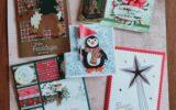 Gezocht: inwoners die kerstkaarten willen maken