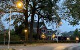 Zorgen om straatverlichting in Goor