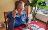 OV-spreekuur voorlopig alleen telefonisch