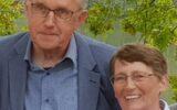 Uitvaart- en taxi-echtpaar Tijhuis 50 jaar getrouwd