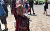 Milan ten Kate naar voetbalacademie FC Twente/Heracles