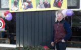 Camperaar Bernard kremers 70 jaar oud