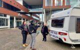 Goorse woonwagenkwestie in Hart van Nederland