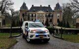 Nieuwe terreinwagen blikvanger politie Hof van Twente