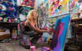 Drie workshops voor kinderen bij Home of Talents