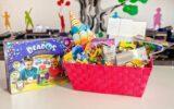 Gratis verjaardagspakketten voor kinderen minima