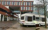 Stadsraad hamert op beleidsbemiddeling in traject woonwagenlocaties