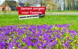 Subsidie voor bloemrijke akkerranden